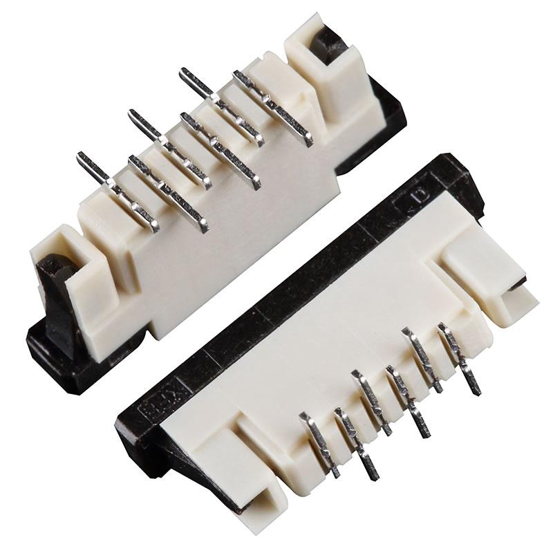 FPC1.0mm-1.0D-nplb